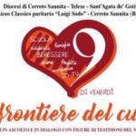 9di Venerdì – Le Frontiere del Cuore