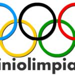 CALENDARIO MINI OLIMPIADI 2018