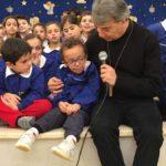 Messaggio di don Mimmo nostro Vescovo per l'inizio dell'anno scolastico
