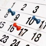 Calendario Anno Scolastico 2021-2022